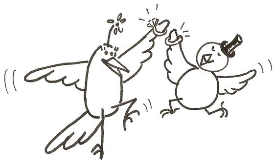 animais  aparecen varios   u2013 orella pendella